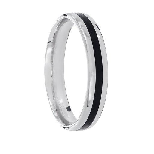 Ring i äkta silver, 21.0