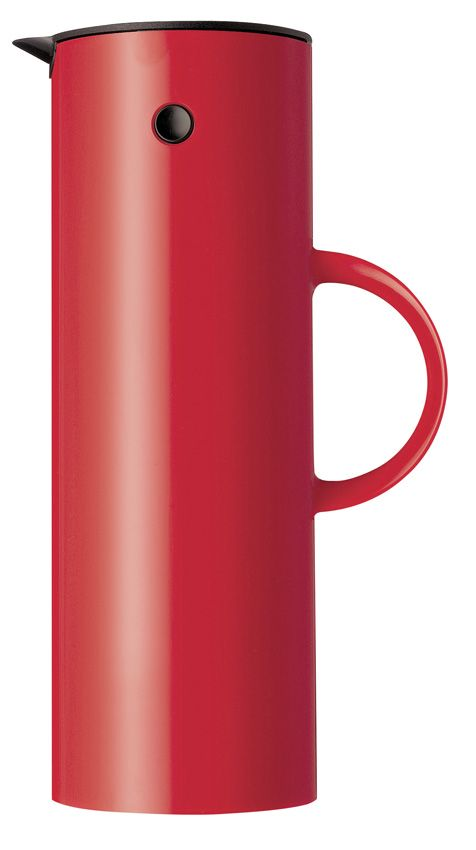 Stelton - Thermo 1 L (920) Red