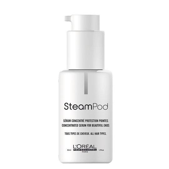 Steampod Smooting & Repairing Serum, 50 ml L'Oréal Professionnel Lämpösuojat