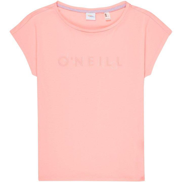 O'Neill Women's The Essentials Logo T-Shirt Various Colours 8718705901813 - S Bless