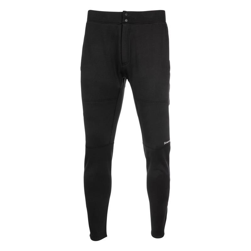 Simms Thermal Pant Black M