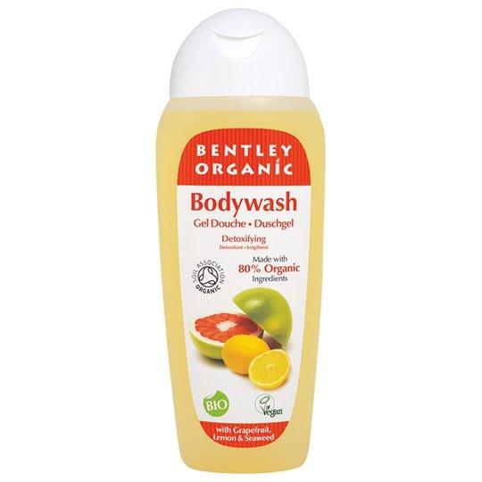Bentley Organic Ekologisk Bodywash Detoxifying, 250 ml