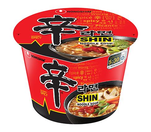 Nongshim Shin Big Bowl