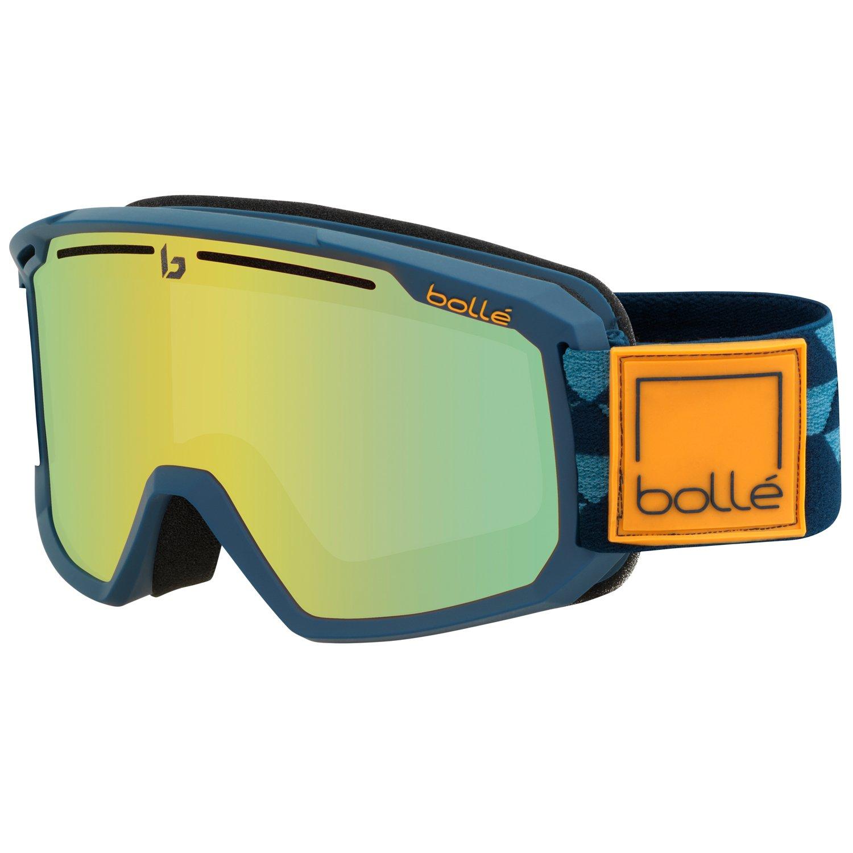 Bolle Unisex Sunglasses Blue 21933