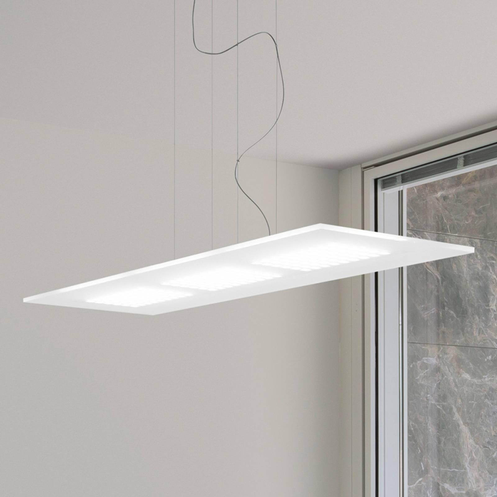 Valovoimainen LED-riippuvalaisin Dublight