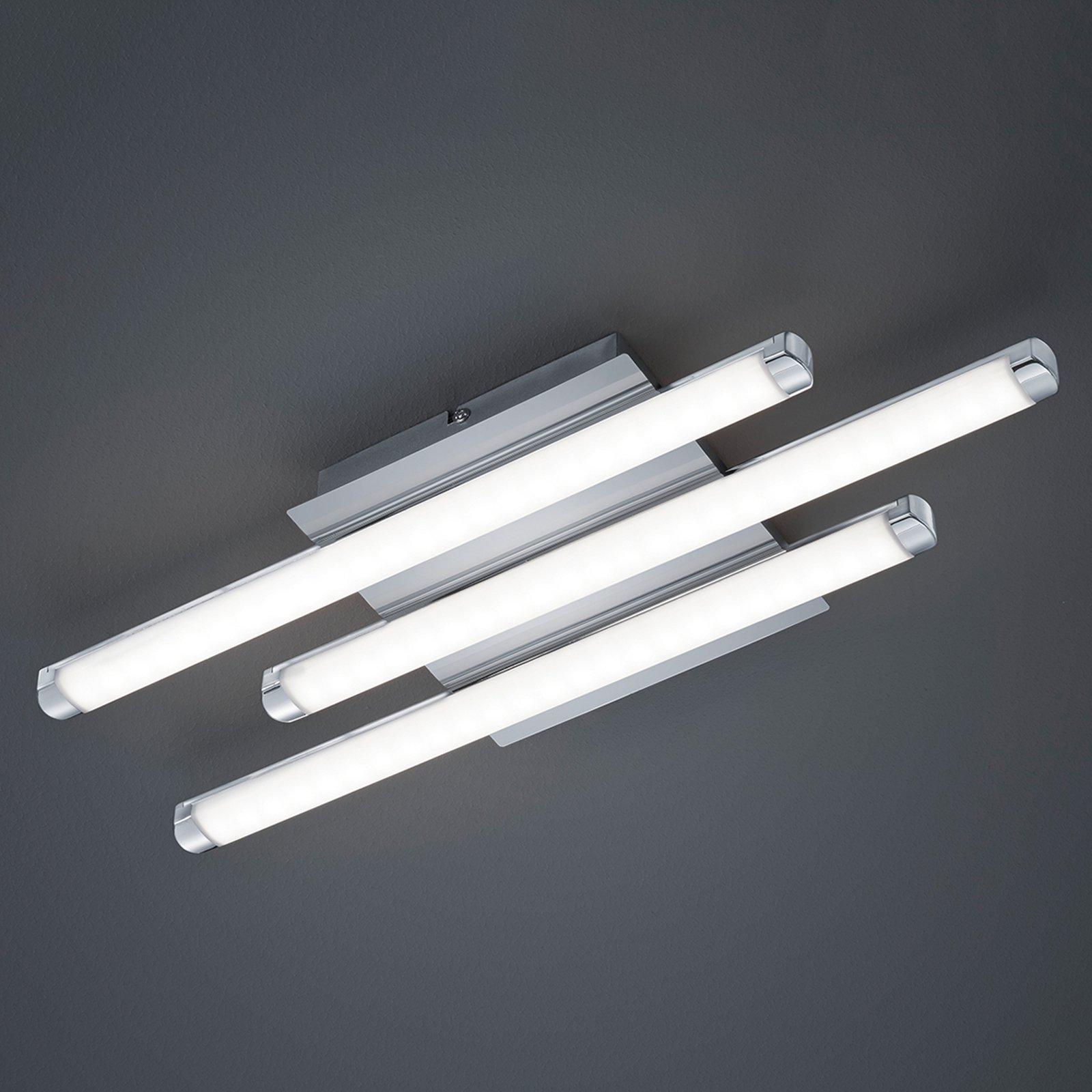Toppmoderne LED taklampe Street - 3 lyskilder