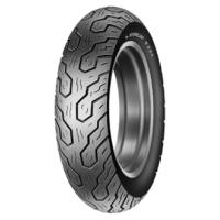 Dunlop K 555 (140/80 R15 67H)