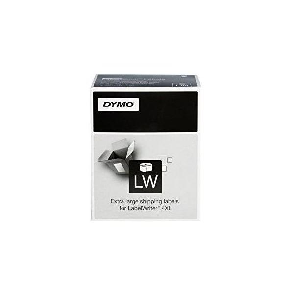 DYMO LW Rahtitarra 102mmx59mm