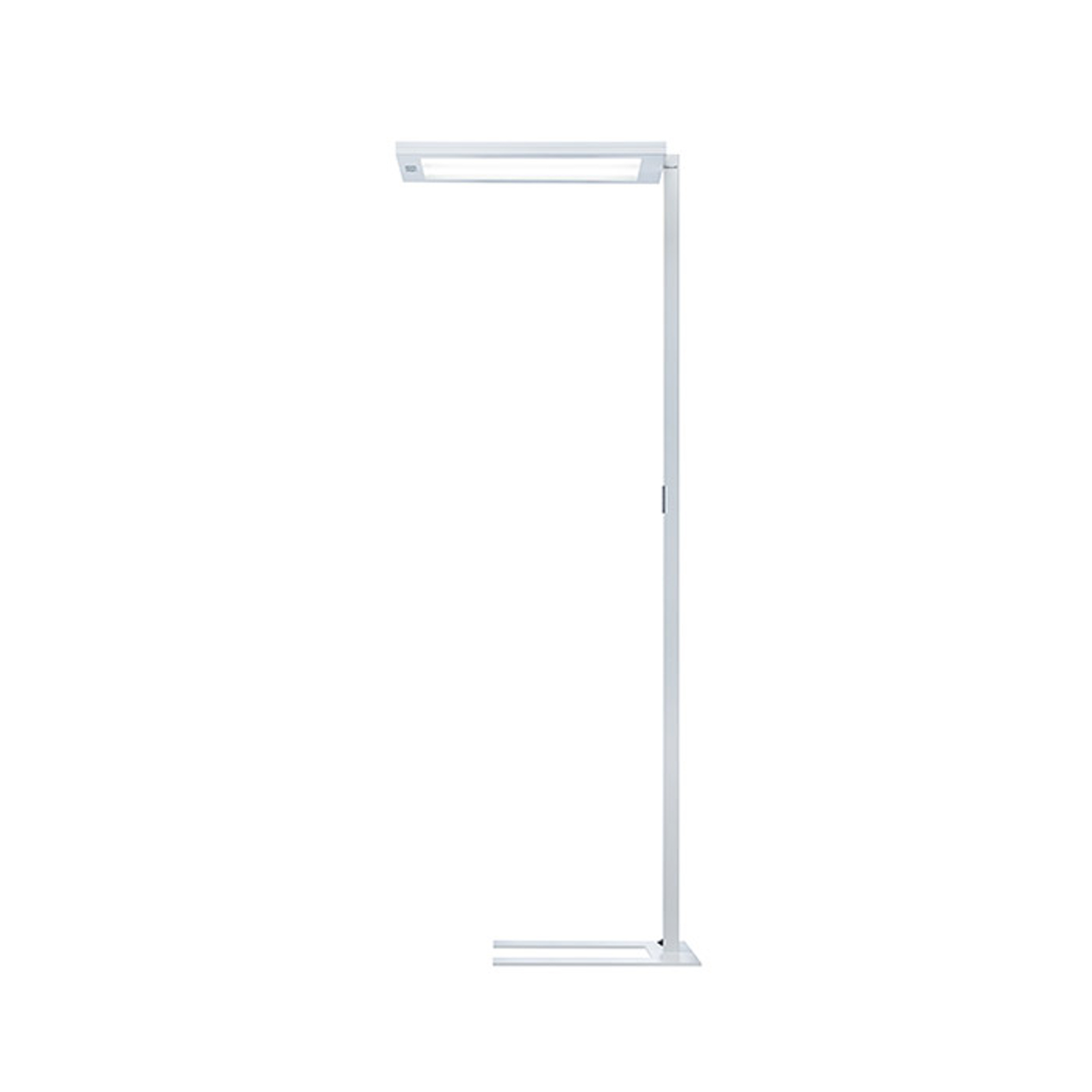 LED-lattiavalaisin Lavigo DPS 16500/840/R/G2 valk