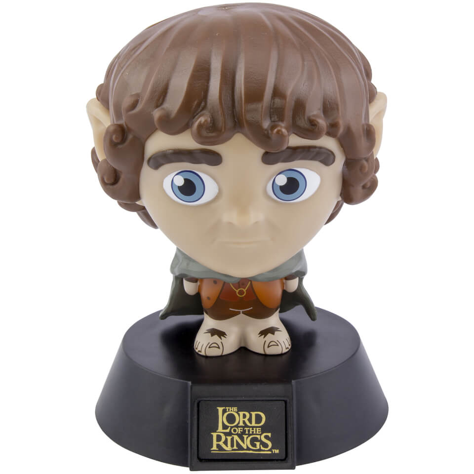 Lord of the Ring Frodo Icon Light BDP