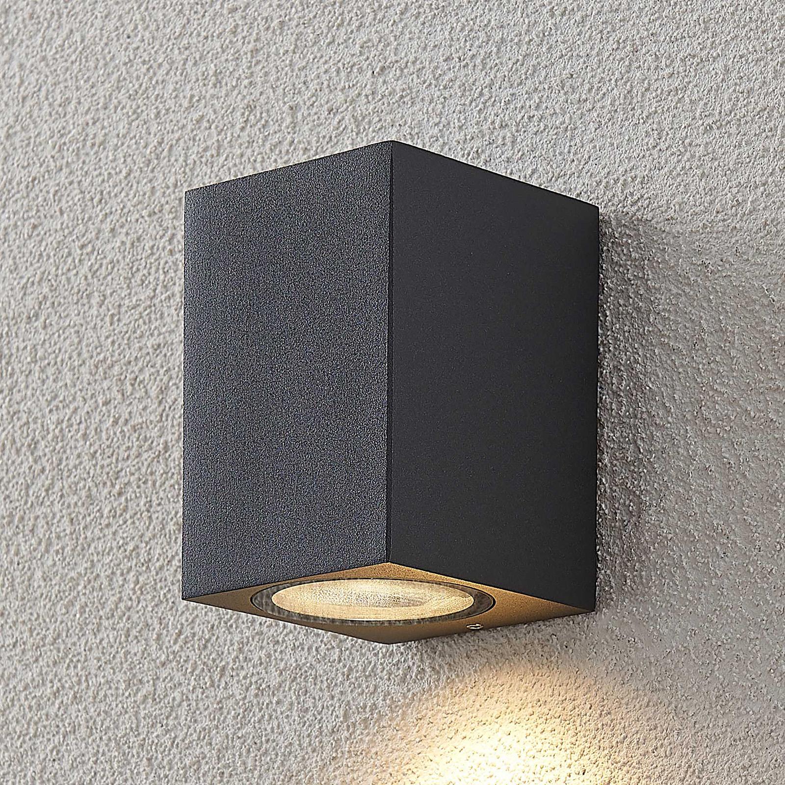 Ulkoseinäkohdevalaisin Lavina GU10 1-lamp.