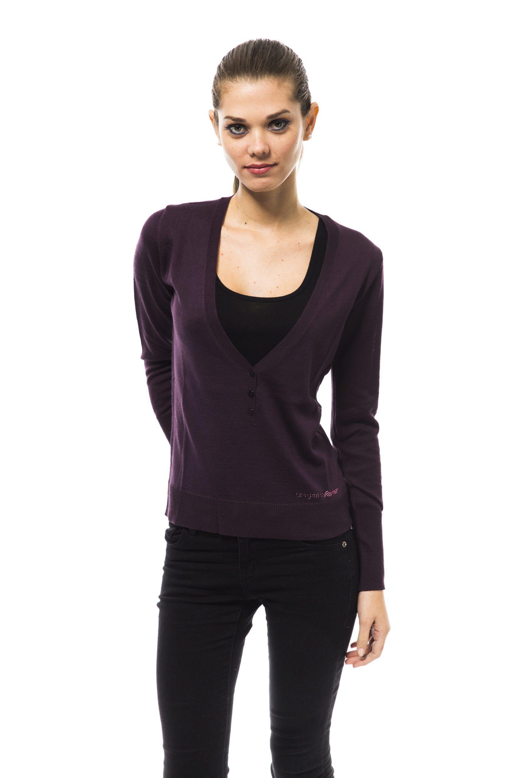 Prugna Sweater - IT42 | S
