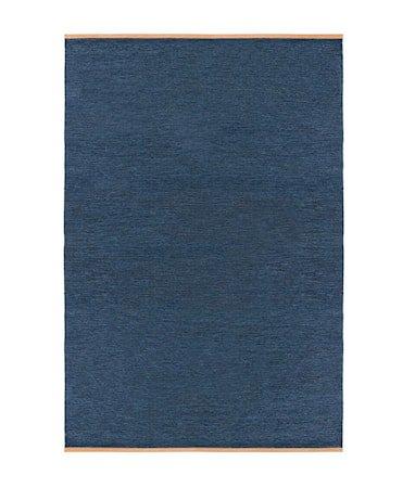 Bjørk Teppe Blå 200x300 cm
