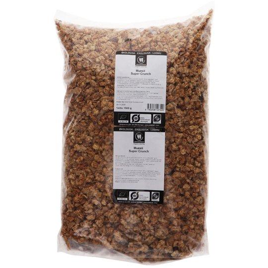 Eko Musli Crunch - 39% rabatt