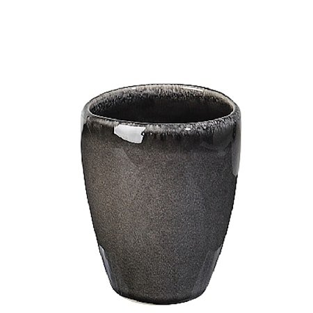 Kopp Nordic Coal uten håndtak, 25 cl