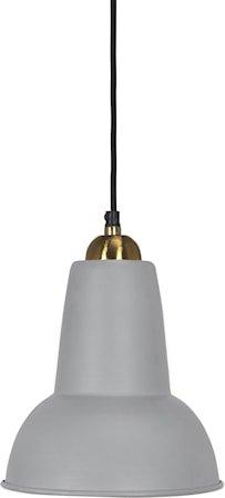 Scottsville taklampe Grå 21 cm