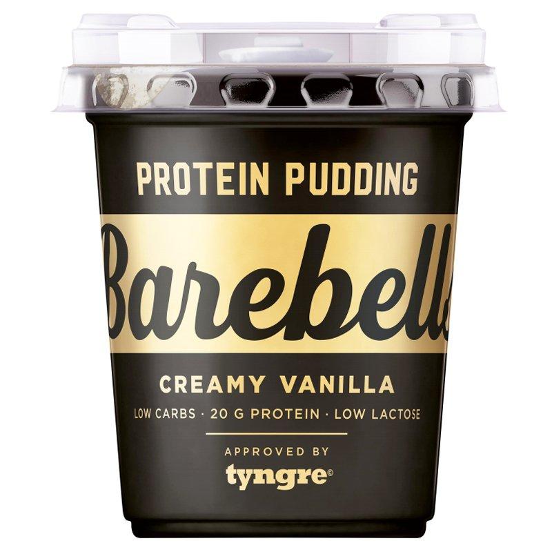 """Proteiinivanukas """"Creamy Vanilla"""" 200g - 35% alennus"""