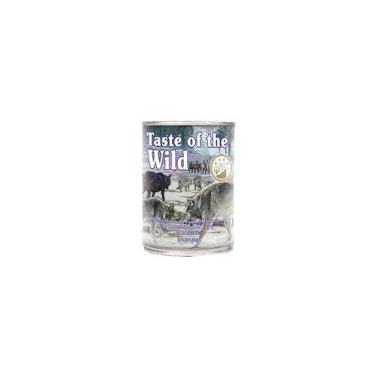 Taste of the Wild Sierra Mountain Canine Formula Lamb 390 g