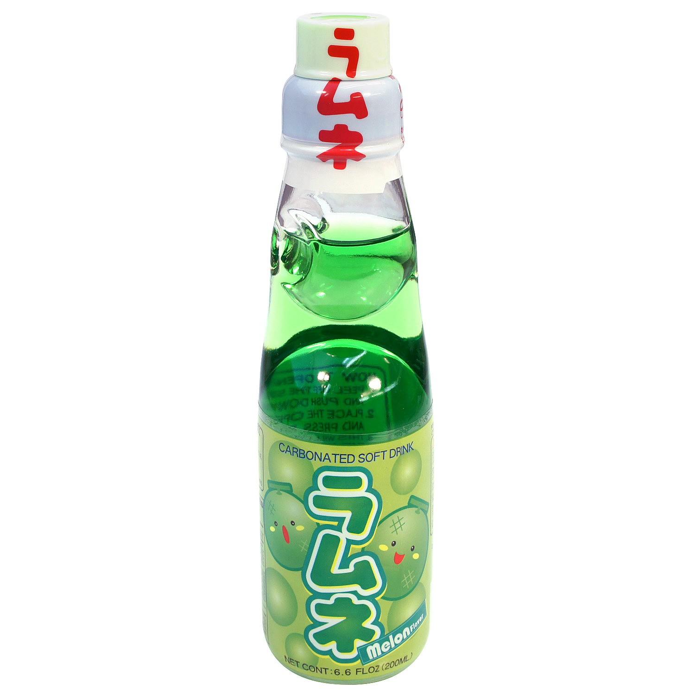 Ramune - Melon soda 20cl