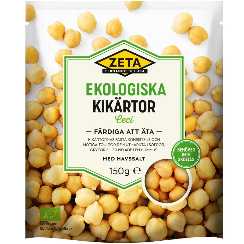 Eko Kikärtor - 25% rabatt