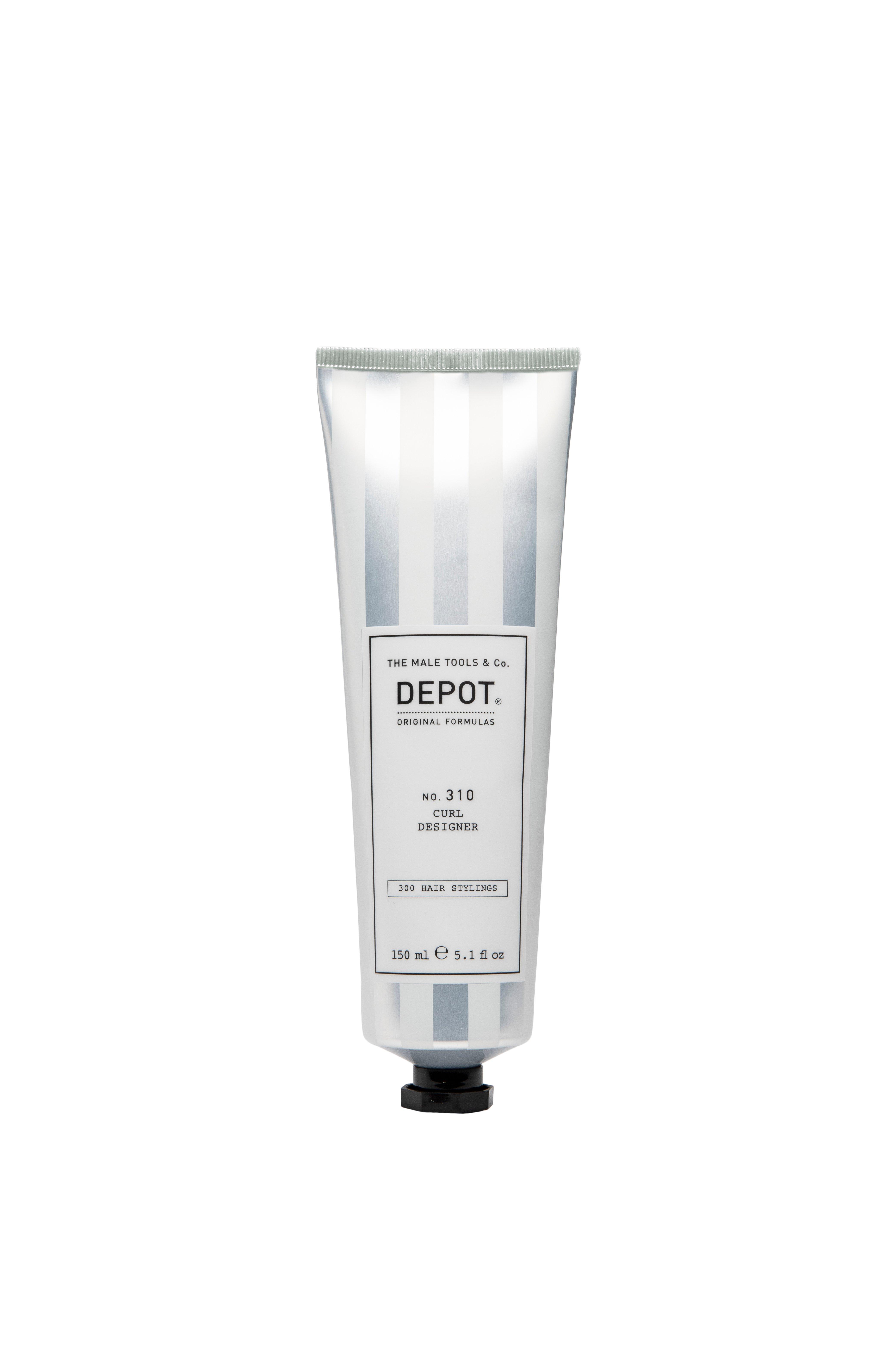Depot - No. 310 Curl Designer 150 ml