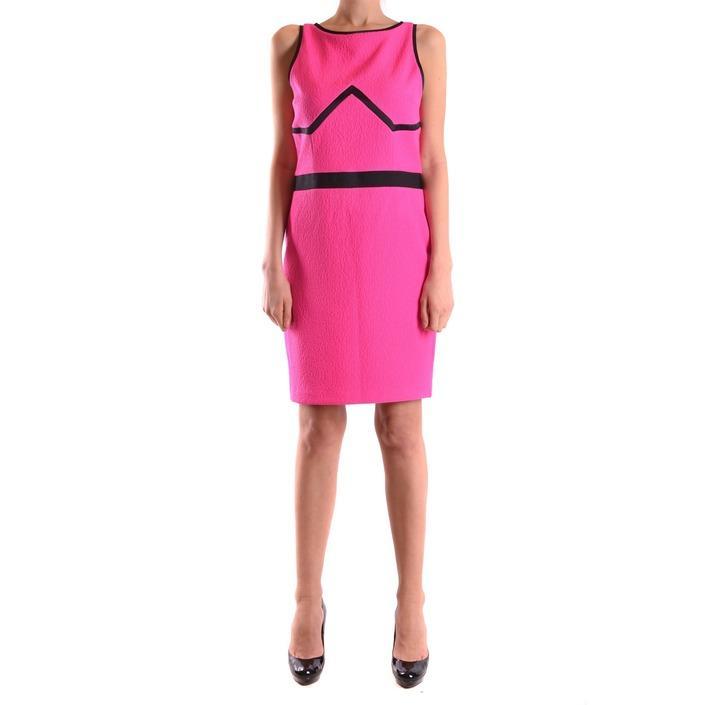 Pinko Women's Dress Fuchisa 160880 - fuchsia 46