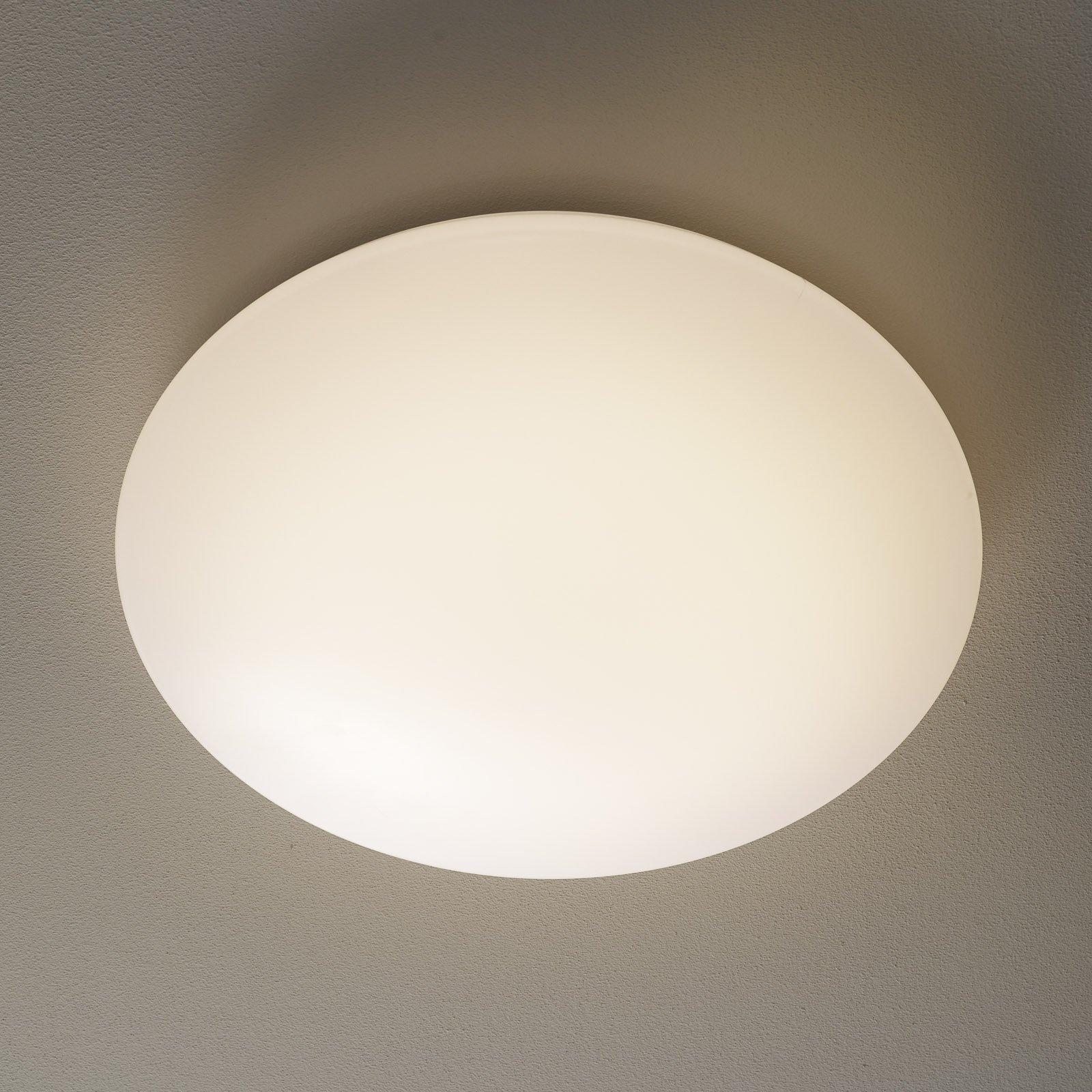 Trio WiZ Charly LED-taklampe, hvit