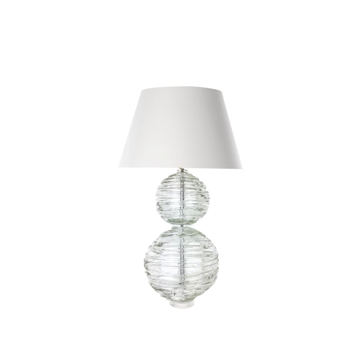 William Yeoward | Alfie Table Lamp Clear