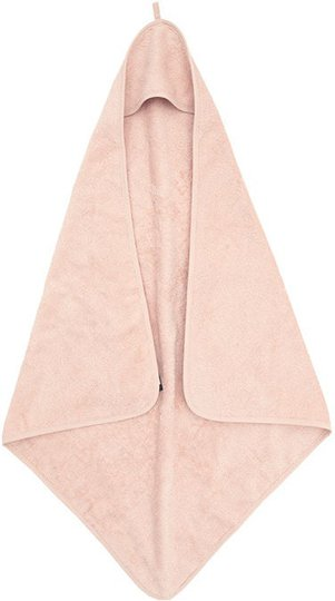 Jollein Badcape 75x75 cm, Pale Pink