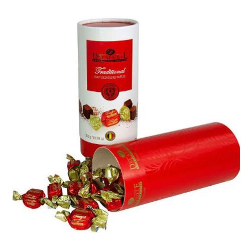 Tryfflar Traditionella - 300 g