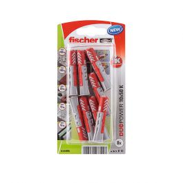 Universalplugg Fischer Duopower 10x50mm