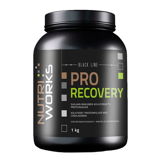 Pro Recovery, 1000 g