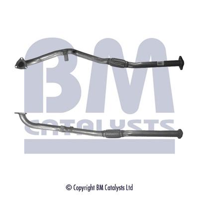 Pakoputki BM CATALYSTS BM50189