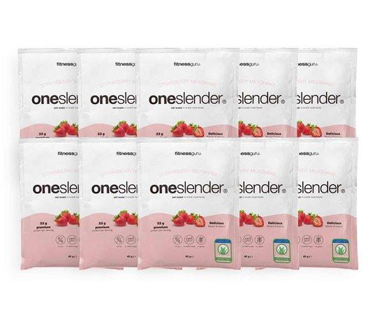 One Slender® To Go 10-Pack