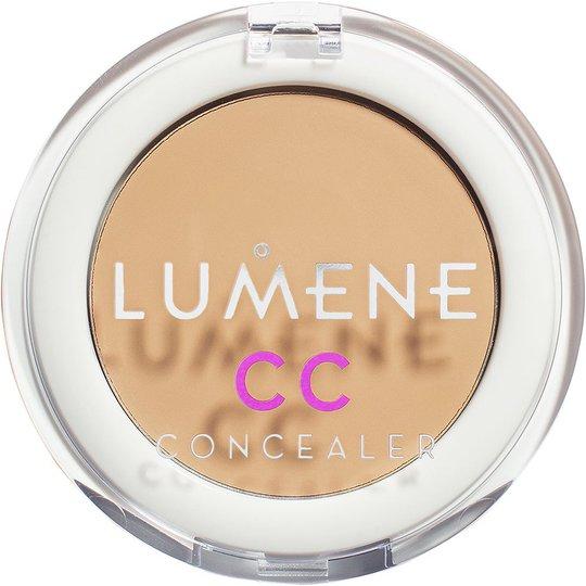 CC Color Correcting Concealer, Lumene Peitevärit