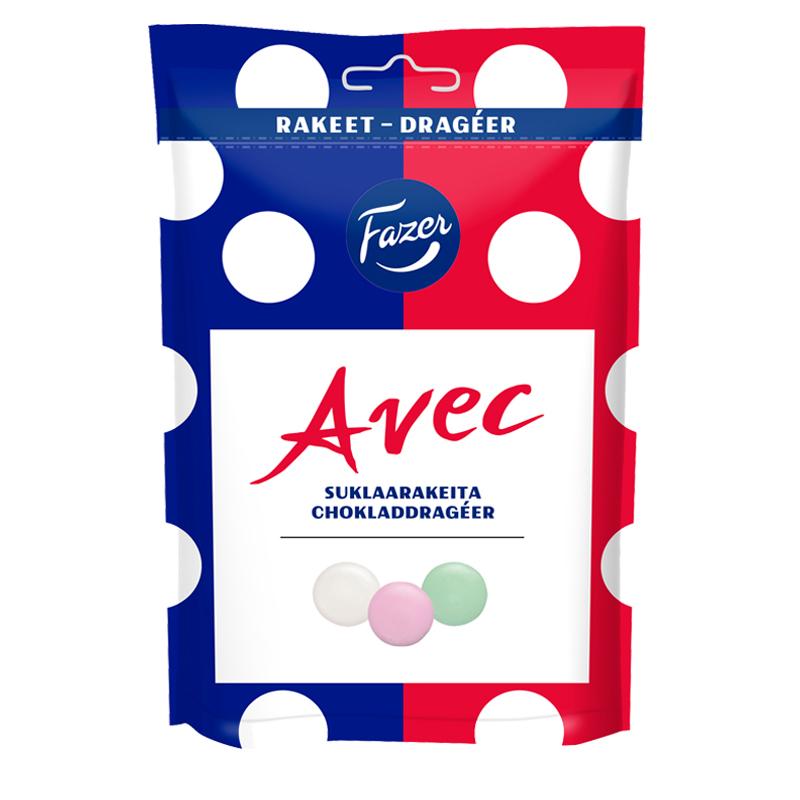 Franska pastiller - 40% rabatt