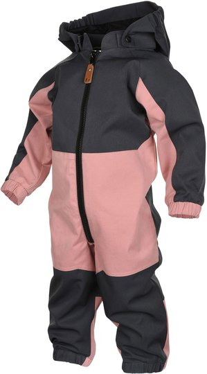 Lindberg Explorer Vinterdress Baby, Rose 74