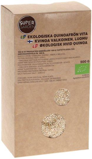 Eko Quinoa Vit - 43% rabatt