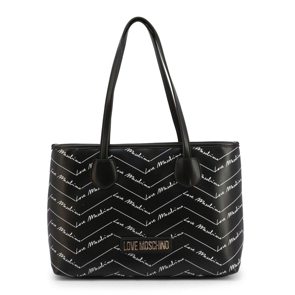 Love Moschino Women's Shoulder Bag Various Colours JC4243PP0BKH - black NOSIZE