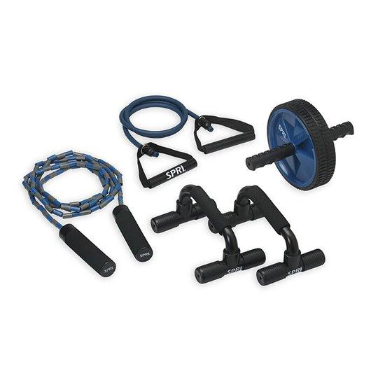 Home Gym Kit
