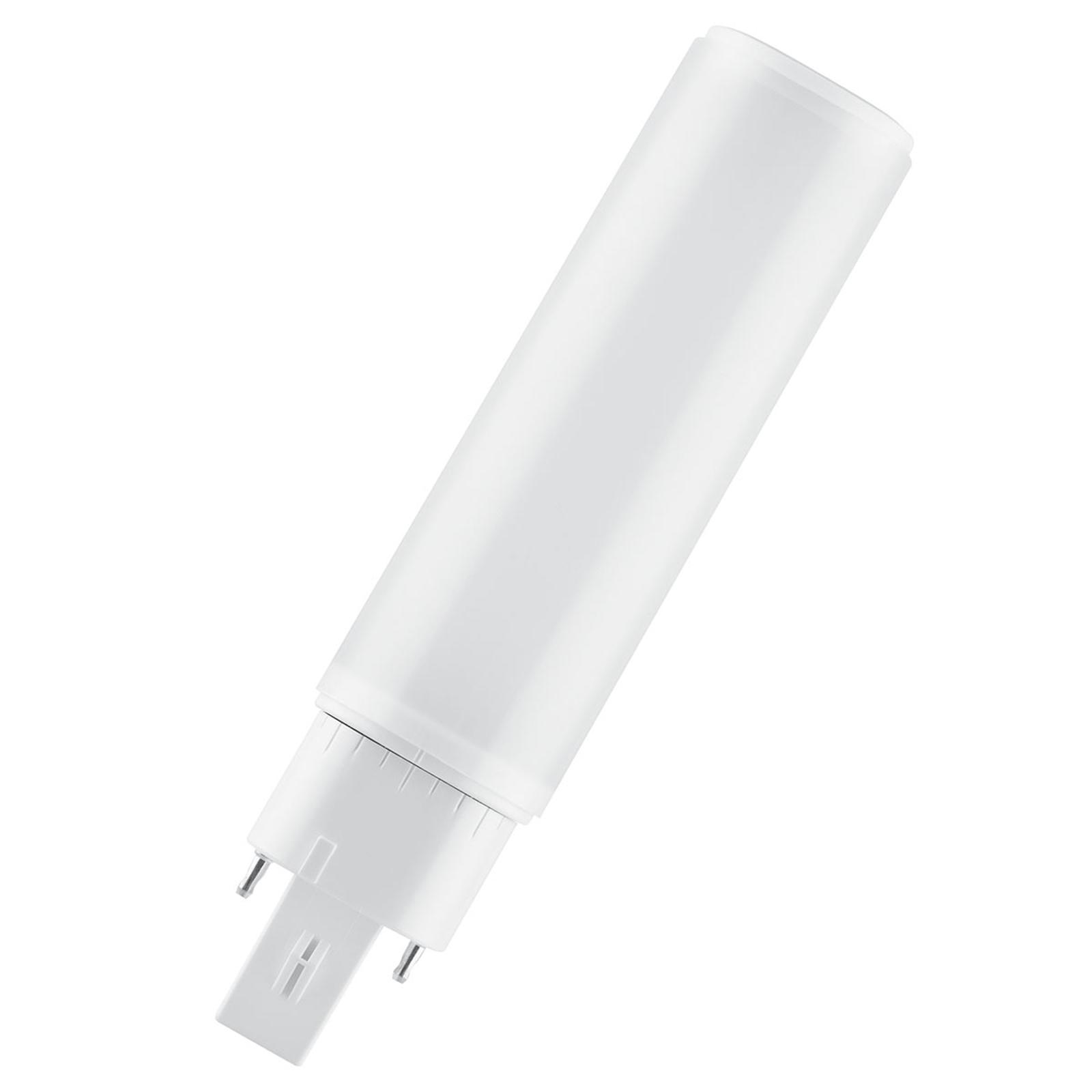 OSRAM-LED-lamppu G24q-2 7W 4 000 K
