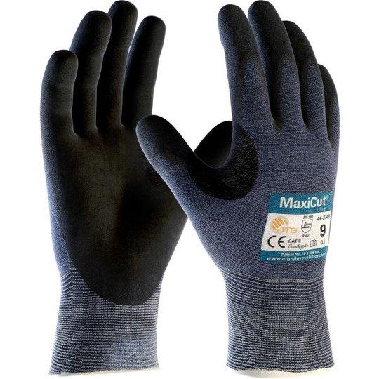 ATG MaxiCut ULTRA 44-3745 Käsineet Viiltosuoja, vahvistettu peukalonote Koko 11