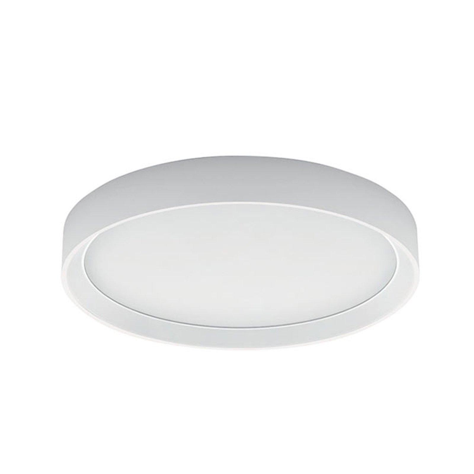 Tara R LED-taklampe, rund, Ø 41 cm