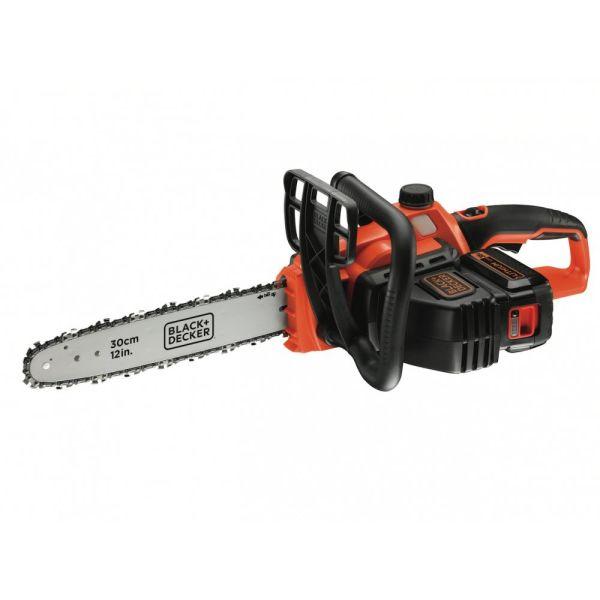 Black & Decker GKC3630LB-XJ Kjedesag uten batteri