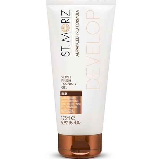 St Moriz Advanced Pro Tanning Gel, 175 ml St Moriz Advanced Pro Itseruskettavat