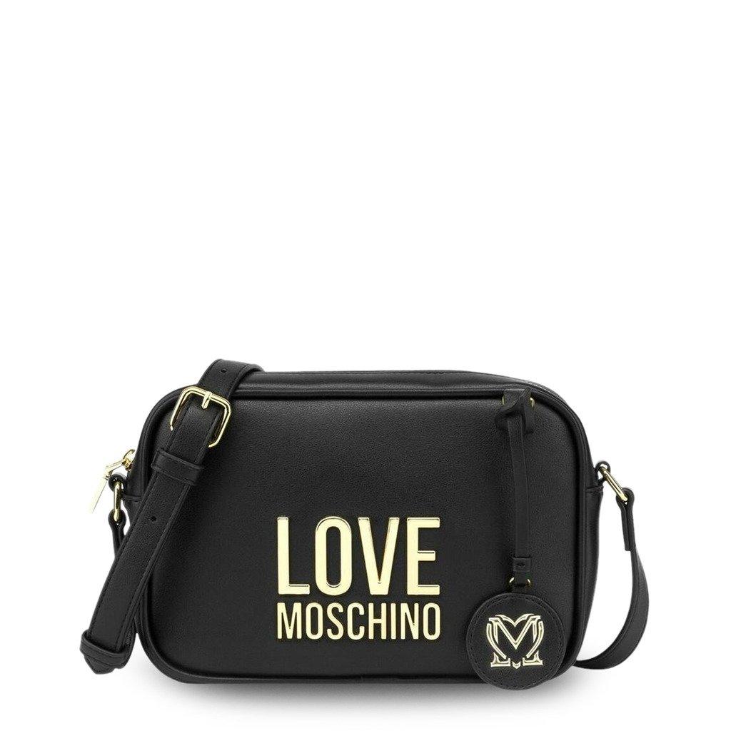 Love Moschino Women's Crossbody Bag Various Colours JC4107PP1DLJ0 - black NOSIZE