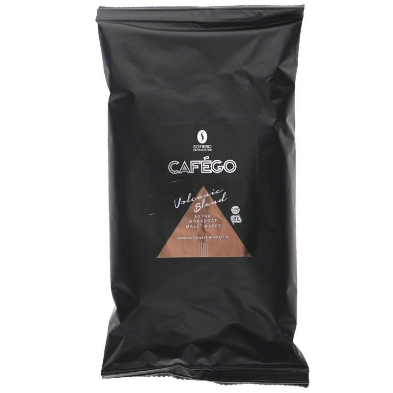 Portionskaffe - 55% rabatt