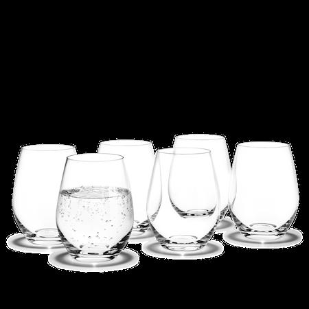 Cabernet Vattenglas klar 25 cl 6 st.