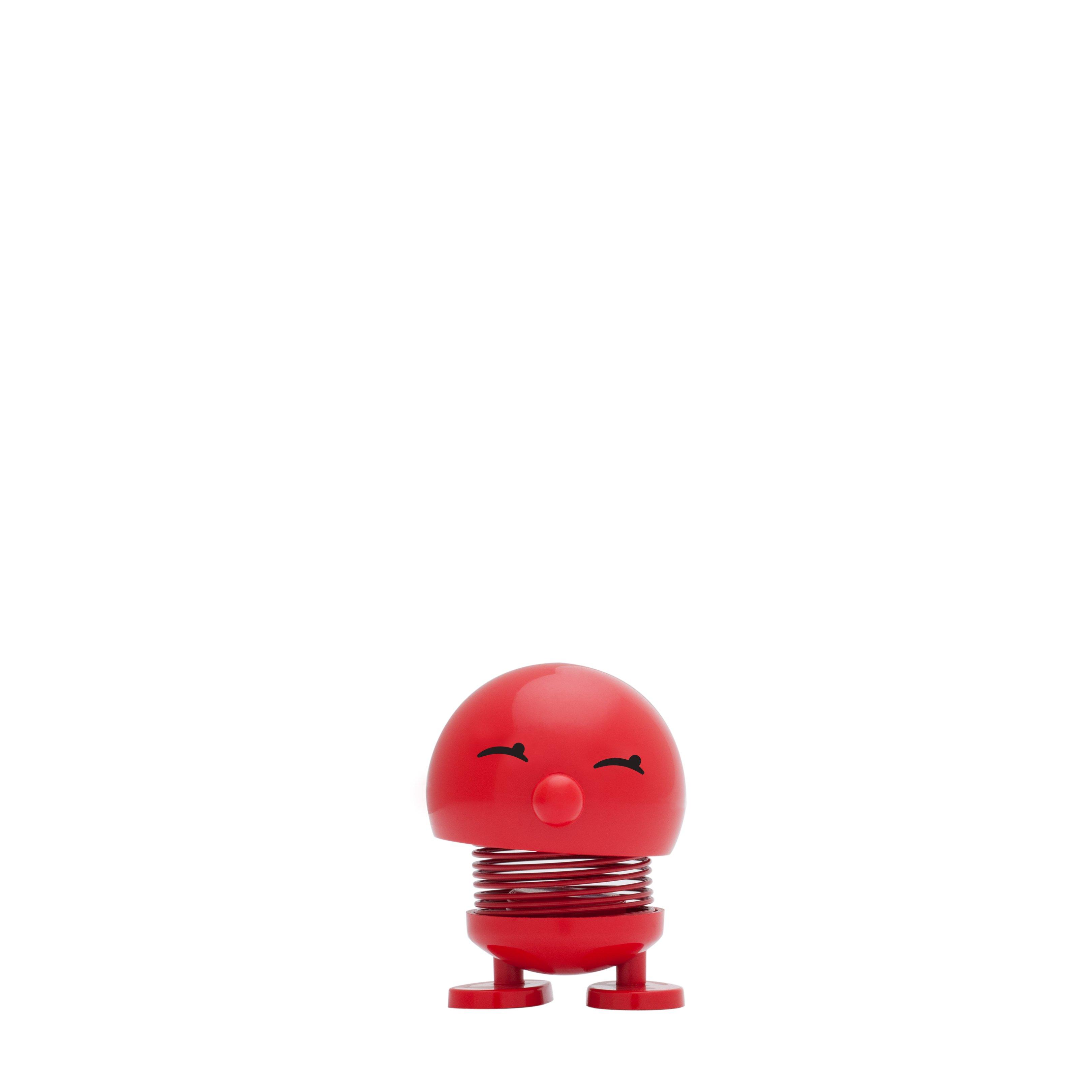 Hoptimist - Baby Bimble - Red (2003-40)