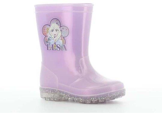 Disney Frozen 2 Gummistøvler, Lilac, 23